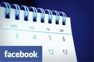 Facebook aggiunge il pulsante per il check-in nella pagina di un evento